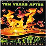 ten years after - essential CD 1991 chrysalis 14 tracks used mint