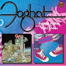 foghat - boogie motel + tight shoes CD 2012 edsel demon 15 tracks used mint