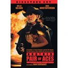 another pair of aces - willie nelson + kris kristofferson DVD 1991 lionsgate directors cut