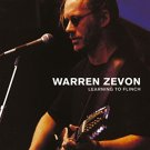 warren zevon - learning to flinch CD 1993 giant reprise 17 tracks used mint