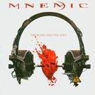 mnemic - audio injected soul CD 2004 nuclear blast 11 tracks used mint