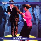 rock 'n' roll era - 1961 still rockin' CD 1989 warner time life 22 tracks used mint