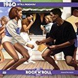rock 'n' roll era - 1960 still rockin' CD 1989 time life warner 23 tracks used mint