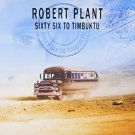 robert plant - sixty six to timbuktu CD 2-discs 2003 atlantic 35 tracks used mint