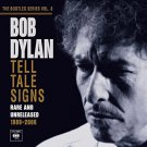bob dylan - tell tale signs - rare and unreleased 1989 - 2006 CD 2-disc box sony 2008 used mint