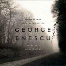 George Enescu - Octet Op. 7 + Quintet Op. 29 - gidon kremer + kremerata baltica CD 2002 nonesuch