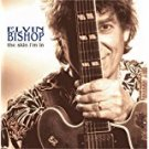 elvin bishop - the skin i'm in CD 1998 alligator 12 tracks used mint