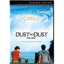 dust to dust (por la libre) DVD 2004 fox 96 minutes used mint
