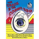 the crack in the cosmic egg - steven freeman & alan freeman 1996 Audion used mint