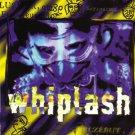 whiplash - whiplash CD 11 tracks used mint