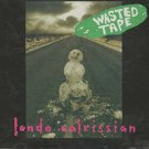 wasted tape - lando calrissian CD 1994 wasted music 14 tracks used mint