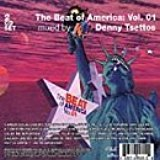 best of america vol. 01 mixed by denny tsettos CD 2-discs 2000 logic records used mint