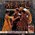 heart and soul of mexico CD 1996 madacy canada 20 tracks new