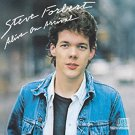 steve forbert - alive on arrival CD 1978 nemperor CBS 10 tracks used mint