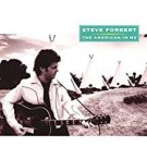 steve forbert - american in me CD 1992 geffen 10 tracks used mint