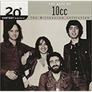 10cc - best of 10cc CD 2002 mercury 11 tracks used mint