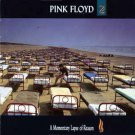 pink floyd - a momentary lapse of reason CD 1987 columbia CK40599 10 tracks used mint