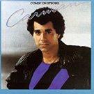 carman - comin' on strong CD 1984 word myrrh 9 tracks used mint