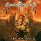 sonata arctica - reckoning night CD 2004 nuclear blast 10 tracks used mint