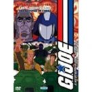 G I joe - a real american hero / revenge of cobra DVD 2-discs 2003 rhino used mint