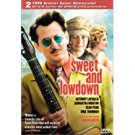 sweet and lowdown - sean penn DVD 2004 sony 95 mins PG13 used mint