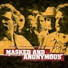 masked and anonymous - music from the motion picture CD 2003 sony 14 tracks used mint