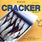 cracker - cracker CD 1992 virgin 12 tracks used mint