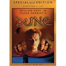 dune - special edition director's cut DVD 3-disc set 2002 artisan used
