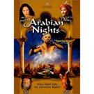 arabian nights - john leguizamo DVD 2000 hallmark 175 minutes used mint