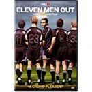 eleven men out DVD 2008 Here! 84 minutes used mint