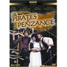 pirates of penzance - kevin kline + linda ronstadt DVD 2002 kultur video 122 mins used mint