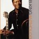 b. b. king - anthology 2CDs + DVD 2004 geffen used mint