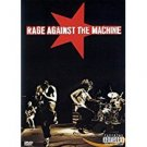 rage against the machine - rage against the machine DVD 1997 sony used mint