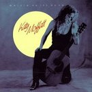 katy moffatt - walkin' on the moon CD 1989 philo rounder 11 tracks used mint