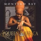 queen ifrica - montego bay CD 2009 VP records 13 tracks used mint