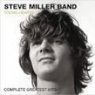 steve miller band - young hearts - complete greatest hits CD 2003 capitol 22 tracks used mint