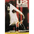 u2 - rattle and hum DVD 1999 paramount 98 minutes PG-13 used mint