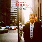 youenn gwernig - just a traveller CD 1994 keltia musique france 16 tracks used mint