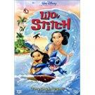 lilo & stitch DVD 2002 buena vista walt disney 85 minutes cat# 23989 used mint