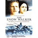 snow walker - barry pepper DVD 2003 2005 first look 90 mins used mint