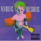 neurotic outsiders - neurotic outsiders CD 1996 maverick 12 tracks used mint
