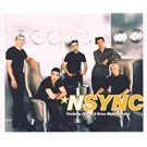 nsync - thinking of you (i drive myself crazy) CD single 1996 BMG 5 tracks used mint