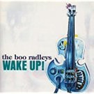 boo radleys - wake up! CD 1995 creation 12 tracks used mint