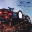 hollow - merry-go-round CD 2002 9 tracks used mint
