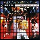 queen - live magic CD 1986 original sound 15 tracks used mint