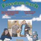 freedom park - tom fields + matt mcdonald + andrea ajemian DVD 2005 3 souls used mint