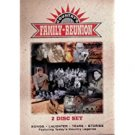 country's family reunion - various artists DVD 2-discs 2005 gabriel used mint