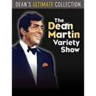 best of dean martin variety show - dean's ultimate collection DVD 17-disc boxset used mint