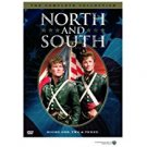 south and north volumes 1-3 - complete collection DVD 5-discs 2004 2006 warner used