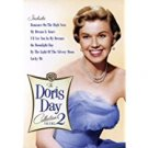doris day collection volume 2 - 6 movies on 6 discs DVD 2007 warner used mint